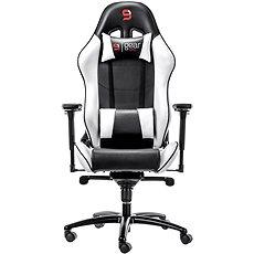 SPC Gear SR500 bílá - Herní židle