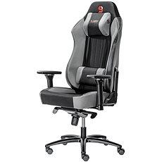 SPC Gear SR700 šedá - Herní židle