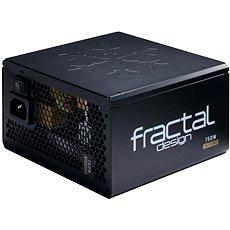 Fractal Design Integra M 750W černý - Počítačový zdroj