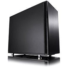 Fractal Design Define R6 USB-C Blackout - Počítačová skříň