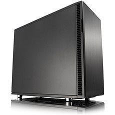 Fractal Design Define R6 USB-C Gunmetal - Počítačová skříň