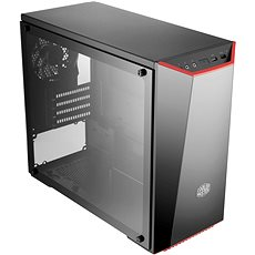 Cooler Master MasterBox Lite 3.1 - Počítačová skříň