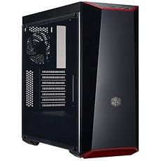 Cooler Master MasterBox Lite 5 - Počítačová skříň