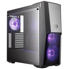 Cooler Master MasterBox MB500 - Počítačová skříň