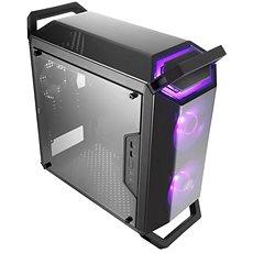 Cooler Master MasterBox Q300P - Počítačová skříň