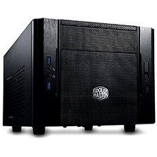 Cooler Master Elite 130 černá - Počítačová skříň
