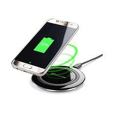 Cellularline Wirelesspad QI - Bezdrátová nabíječka