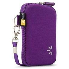 Case Logic UNZB202P fialové - Pouzdro na fotoaparát