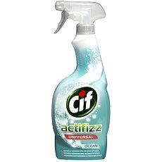 CIF Actifizz Ocean 750 ml - Čisticí prostředek