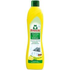 FROSCH EKO Tekutý písek citron 500 ml - Eko čisticí prostředek