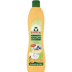FROSCH Tekutý písek pomeranč 500 ml - Eko čisticí prostředek