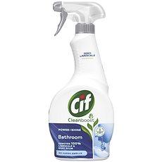 CIF Power & Shine Koupelna 500 ml - Čisticí prostředek