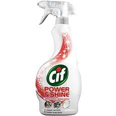 CIF Power & Shine Universal 500 ml - Čisticí prostředek