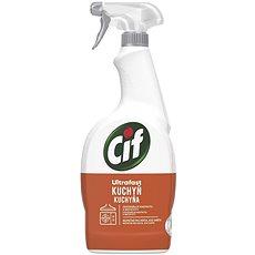 CIF Kuchyň Ultrafast 750 ml - Čisticí prostředek