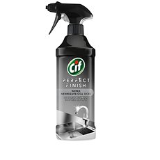 CIF Nerez 435 ml - Čisticí prostředek