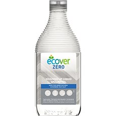 ECOVER ZERO Pro alergiky 450 ml - Eko prostředek na nádobí