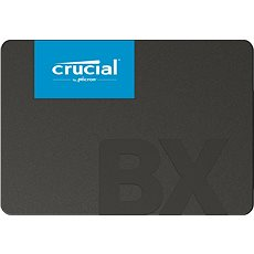 Crucial BX500 120GB SSD - SSD disk