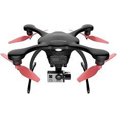 EHANG Ghostdrone 2.0 Aerial černý - Dron