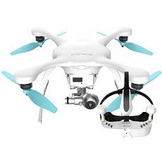 EHANG Ghostdrone 2.0 VR bílý (iOS) - Dron