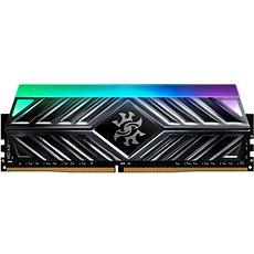 ADATA XPG 8GB DDR4 3000MHz CL16 SPECTRIX D41, wolframová - Operační paměť