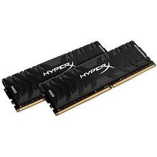HyperX 32GB KIT 2666MHz DDR4 CL13 Predator - Operační paměť