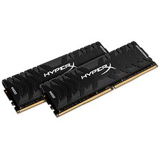HyperX 16GB KIT 3600MHz DDR4 CL17 Predator - Operační paměť