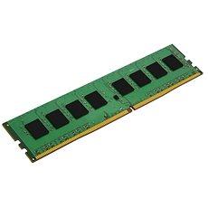 Kingston 8GB DDR4 2400MHz CL17 - Operační paměť