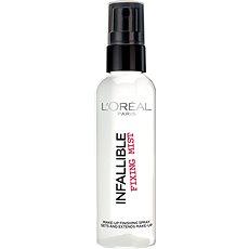 ĽORÉAL PARIS Infallible Fixing Mist 100 ml - Fixační sprej na make-up