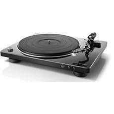 DENON DP-450 USB Black - Gramofon
