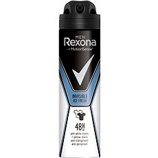 REXONA Men Invisible Ice 150 ml - Pánský antiperspirant