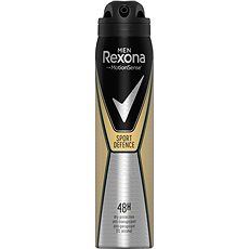 REXONA Men Sport Defence 250 ml - Pánský antiperspirant