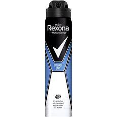 REXONA Men Cobalt Dry 250 ml - Pánský antiperspirant