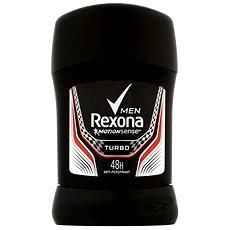 REXONA Men Adrenalin Turbo 50 ml - Pánský antiperspirant