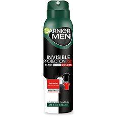GARNIER Mineral Men Invisible 150 ml - Pánský antiperspirant