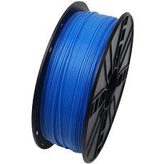 Gembird Filament PLA fluorescentní modrá - Filament