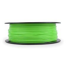 Gembird Filament PLA zelená - Filament