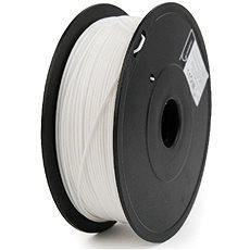 Gembird Filament PLA Plus bílá - Filament