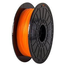Gembird Filament PLA Plus oranžová - Filament