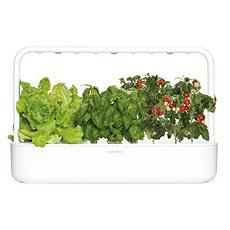 Click and Grow Smart Garden 9 bílý - Květináč