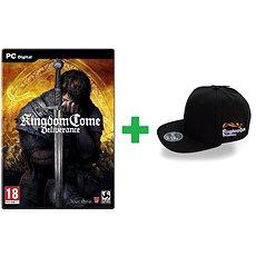 Kingdom Come: Deliverance - Steam Digital + Snapcap - Set
