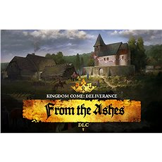 Kingdom Come: Deliverance - From the Ashes (steam DLC) - Herní doplněk