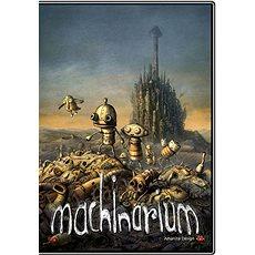 Machinarium - Digital - Hra pro PC