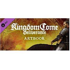 Kingdom Come: Deliverance - Art Book - Herní doplněk
