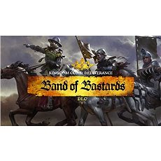 Kingdom Come: Deliverance - Band Of Bastards (steam DLC) - Herní doplněk