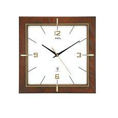 AMS 5834 - Nástěnné hodiny