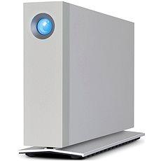 """LaCie 3.5"""" d2 8TB Thunderbolt3 USB-C + 5 let SRS Rescue - Externí disk"""