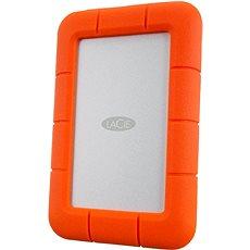 "LaCie 2.5"" Rugged Mini 4TB - Externí disk"