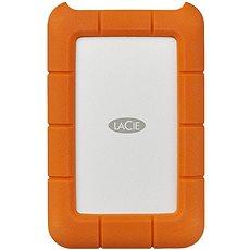 "LaCie 2.5"" Rugged USB-C 5TB + 2 roky SRS Rescue - Externí disk"