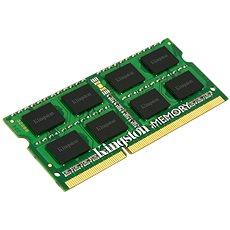 Kingston SO-DIMM 8GB DDR4 2400MHz CL17 - Operační paměť