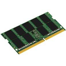 Kingston SO-DIMM 8GB DDR4 2400MHz Single Rank - Operační paměť
